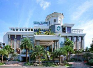 Review Ollino Garden Hotel, Hotel Strategis Di Pusat Malang