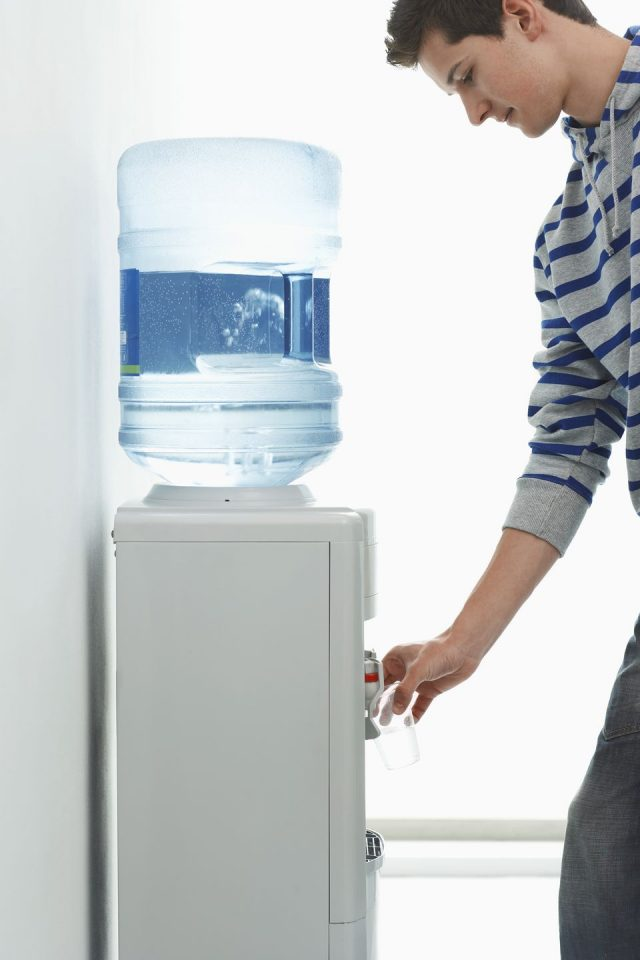 Jenis Dispenser dan Tips Membeli yang Sesuai Kebutuhan