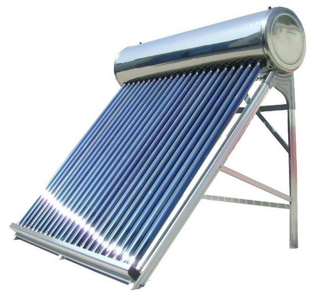 Cara Menggunakan Pemanas Air Solar Dirumah