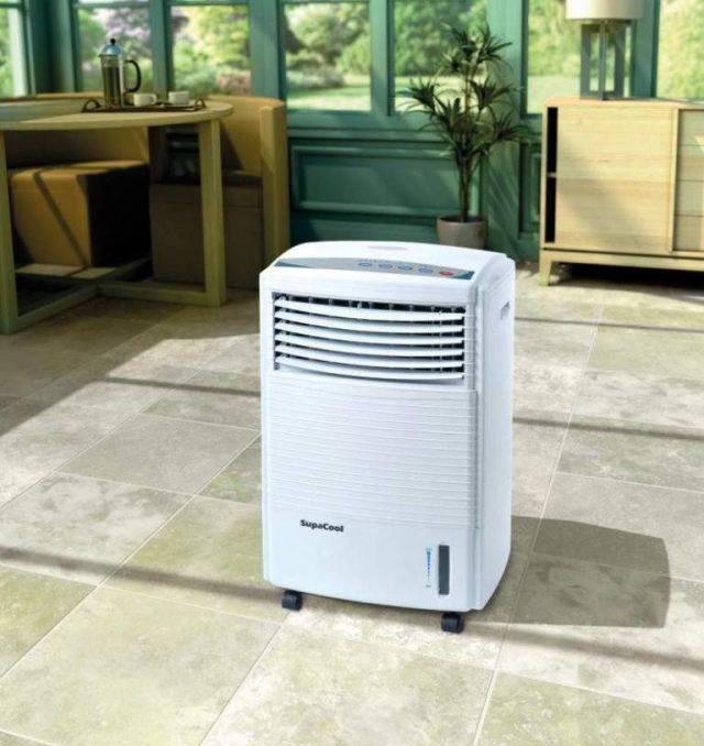 Merk Air Cooler Terbaik untuk Mengusir Udara Panas